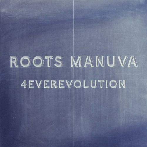 4everevolution - Roots Manuva