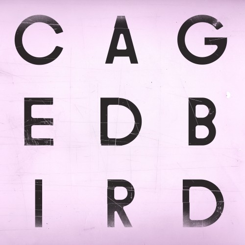 A Caged Bird/Imitations of Life - The Cinematic Orchestra