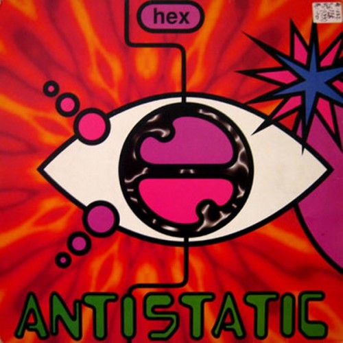 Antistatic - Hex