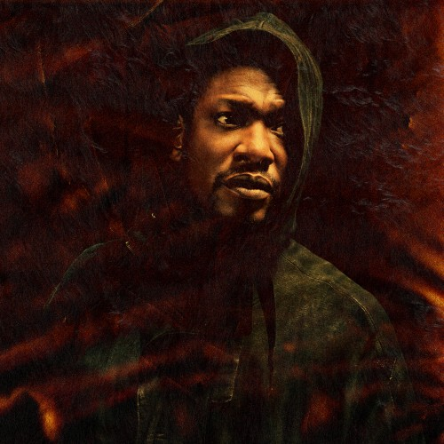 Bleeds - Roots Manuva