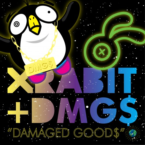 Damaged Good$ - XRABIT + DMG$
