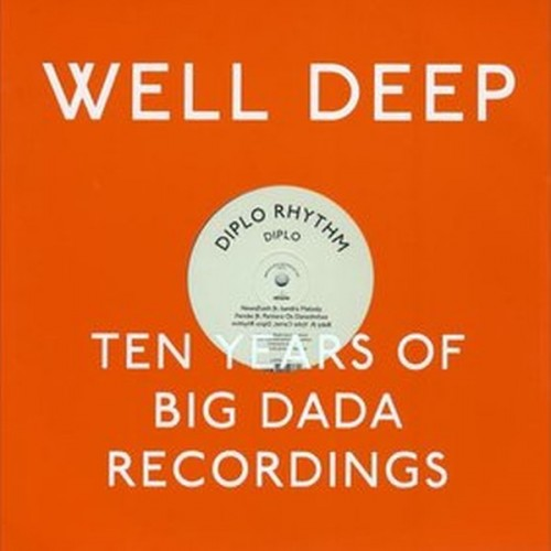 Diplo Rhythm (Well Deep Edition) - Diplo