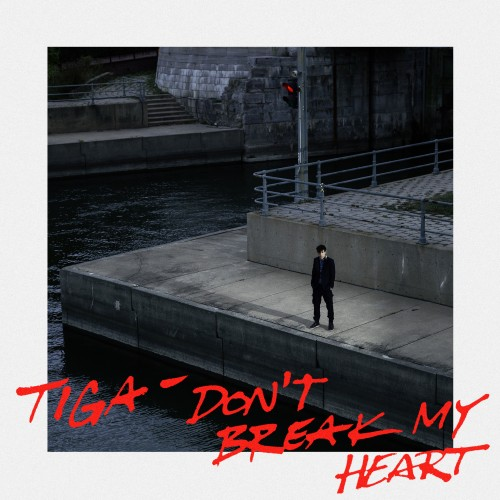 Don't Break My Heart (Shiba San Remix) - Tiga