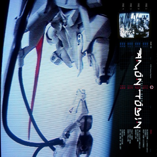 Foley Room - Amon Tobin