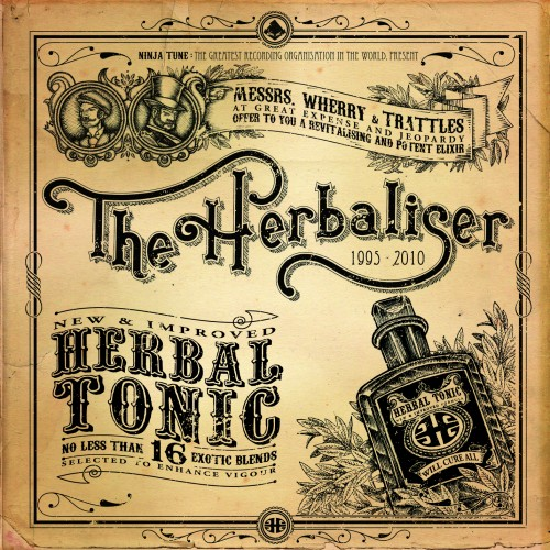 Herbal Tonic (Best Of) -