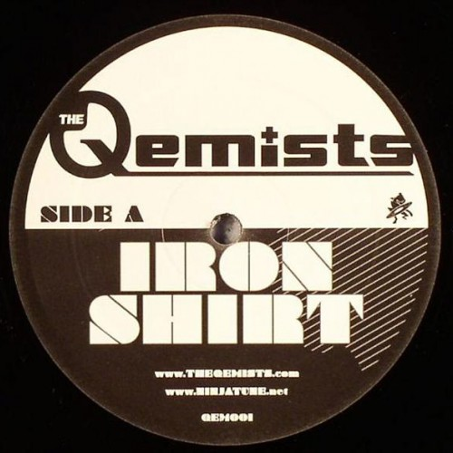 Iron Shirt - The Qemists
