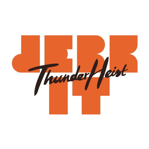 Jerk It - Thunderheist