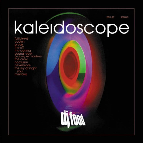 Kaleidoscope - DJ Food