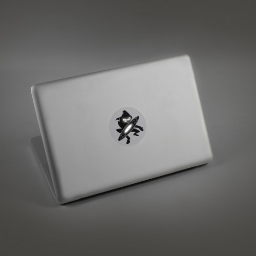 Laptop Decal Sticker -