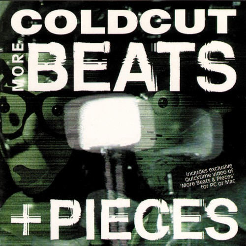More Beats And Pieces - Coldcut