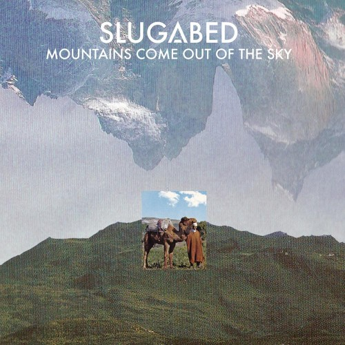 Mountains Come Out Of The Sky -