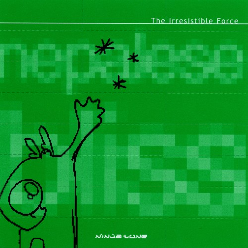 Nepalese Bliss - The Irresistible Force