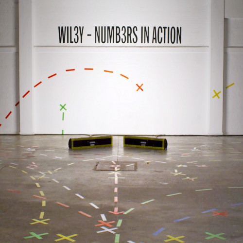 Numbers In Action -