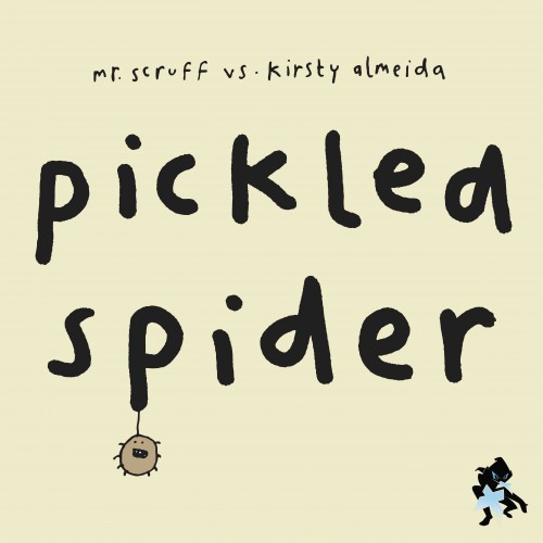 Pickled Spider -