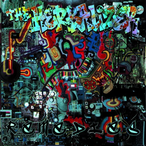 Remedies - The Herbaliser