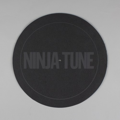 Slipmat (Black) -