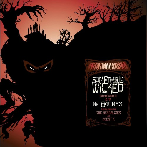 Something Wicked -