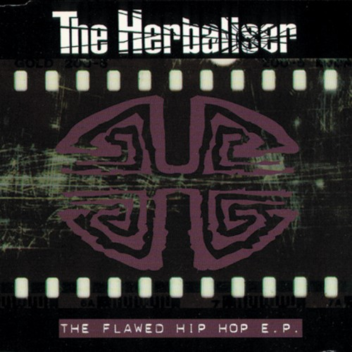 The Flawed Hip Hop EP -