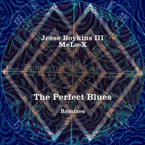 The Perfect Blues (Remixes) -