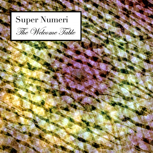The Welcome Table - Super Numeri