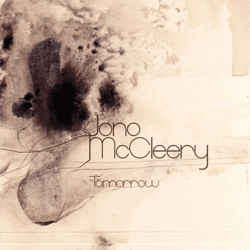Tomorrow - Jono McCleery