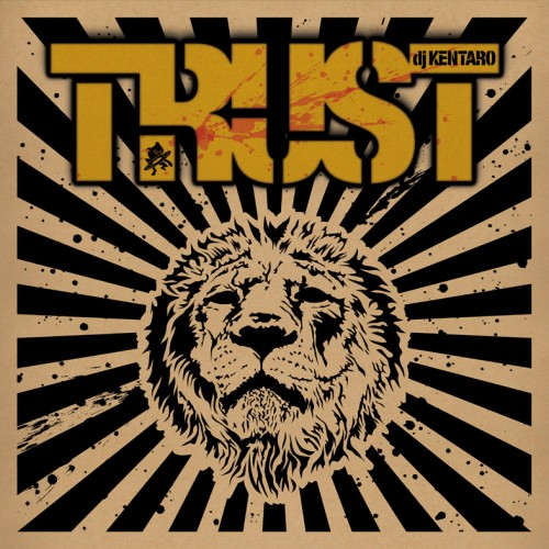 Trust / Rainy Day EP -