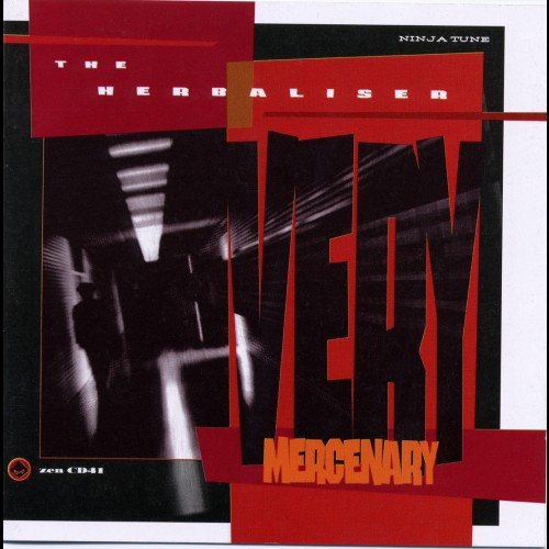 Very Mercenary - The Herbaliser