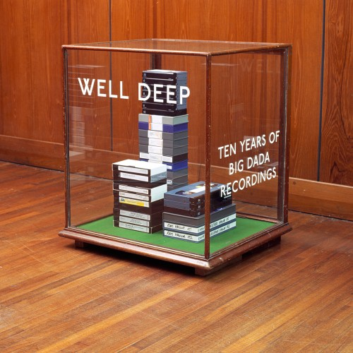 Well Deep DVD - Various Artists